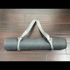 Lululemon Yoga May & Strap